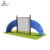 Sell Well New Type Kids Plastic Outdoor Climbing Wall For Park
