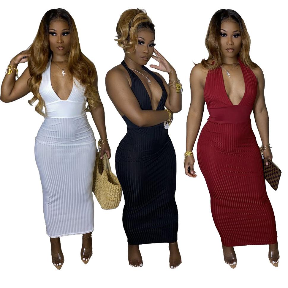 Bodycon Kleid Neuheiten Frauen Kleidung Frauen Kleider Sexy