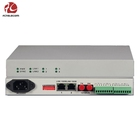 RS232 RS422 RS485 serial port to fiber optical converter