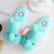 Wholesale Plush Animal Slipper Home Warm Elephant Indoor Slippers