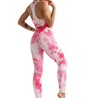 Wholesale Sport Suit Women Fitness Clothing Sport Wear printing sexy yoga set