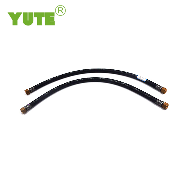 OEM 1123479 air brake hose EPDM rubber SAE J1402  with DOT approval