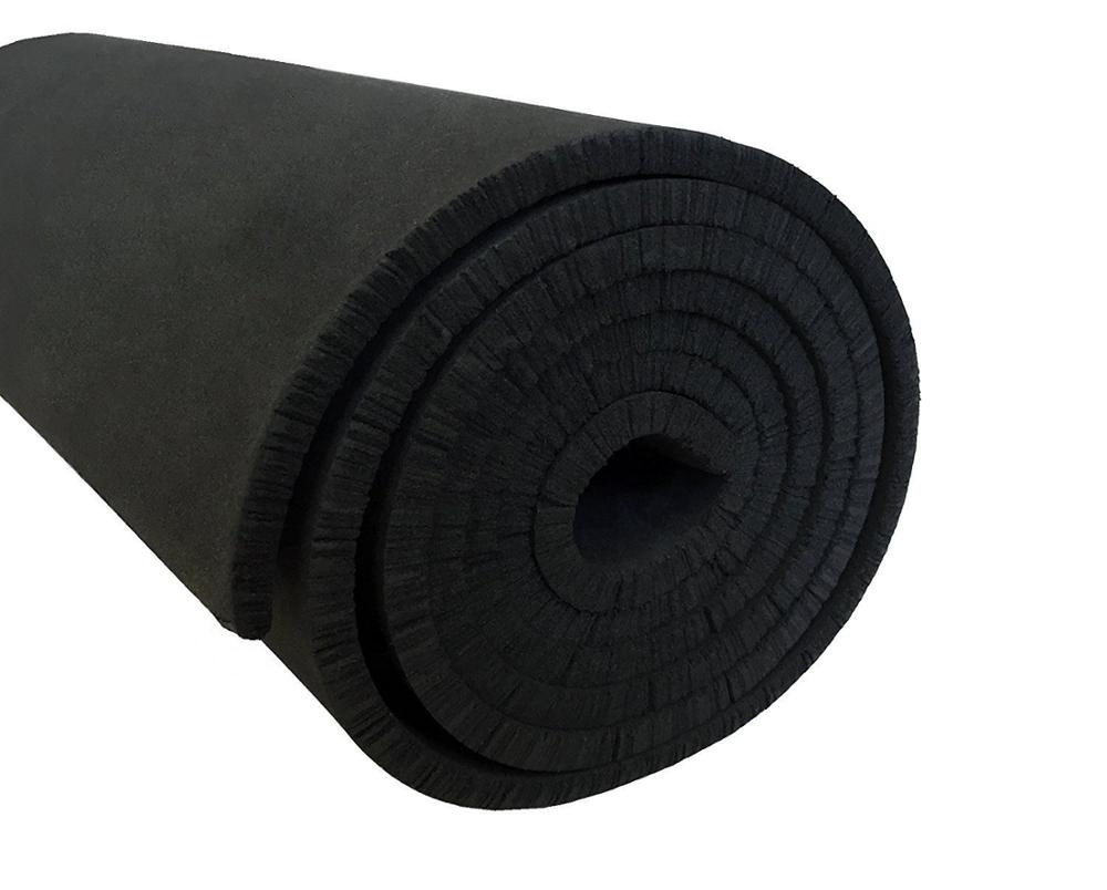 2mm Neoprene Fabric Waterproof Reinforced Neoprene Rubber For Neoprene Wetsuit Material