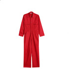 FR coverall flame resistant cotton 10 oz coverall