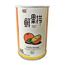 Fresh Fruit Canned Oranges Best Selling Fresh Citrus Fruit Canned Oranges in Light Syrup