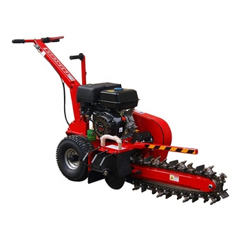 China engine Gasoline and Diesel Power tiller/Mini Walking Tractor/Ditcher For Sale