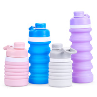WB127A Hot Popular 100% Full Test Custom Logo Food Grade Water Bottle OEM Factory In China