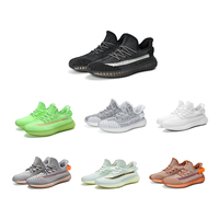 New Brand Air Popcorn Running Lady Women Custom Casual Breathable Factory Direct Sales Durable Sport Shoes For Men