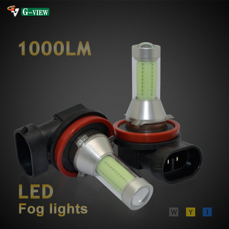 Amazon Hot Sale car led light auto accessories LED car best selling h8 h11 h16 fog light car lightcar lamp led fog bulb