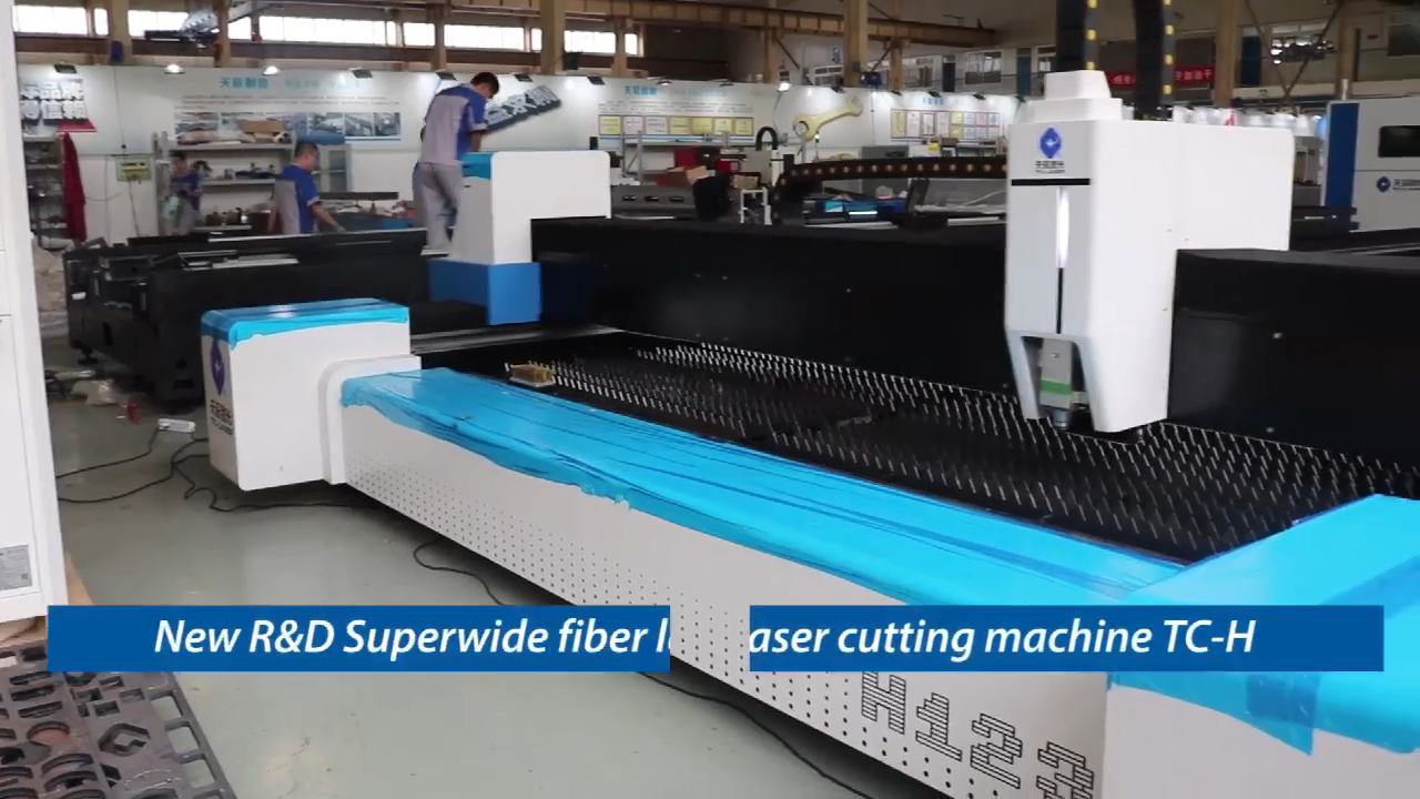 Jinan Factory High Accuracy metal fiber laser cutting machine for stainless steel Carbon steel