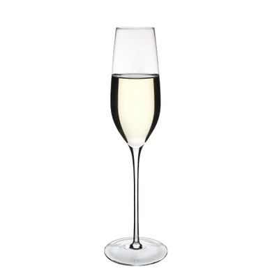 Copas de champán de tallo largo, de plástico, baratas