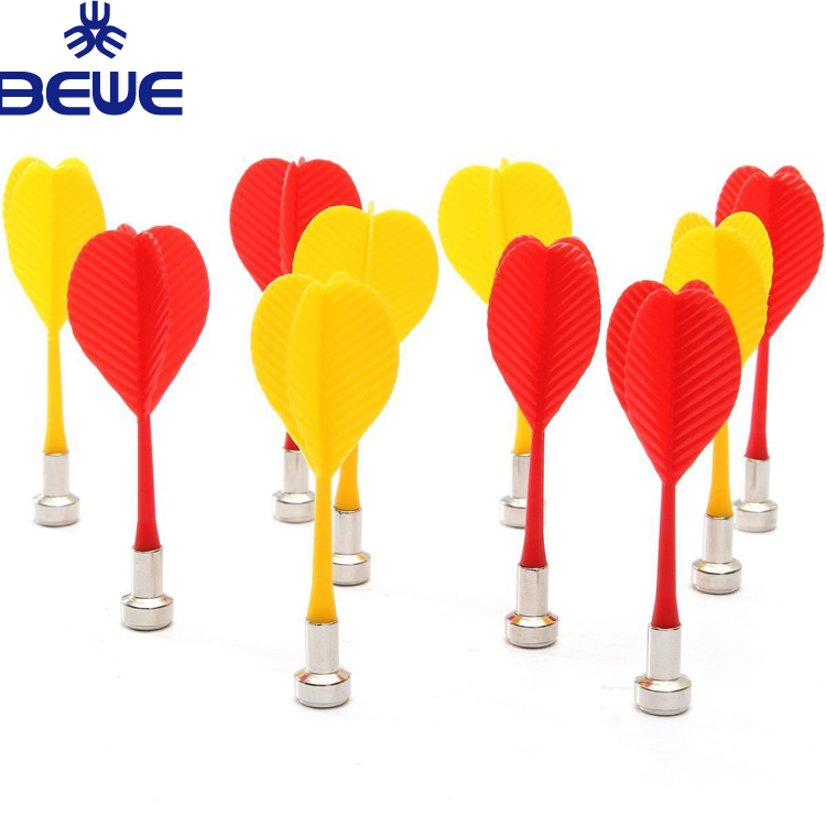 Wholesale Cheap Price OEM Colored Magnetic Darts
