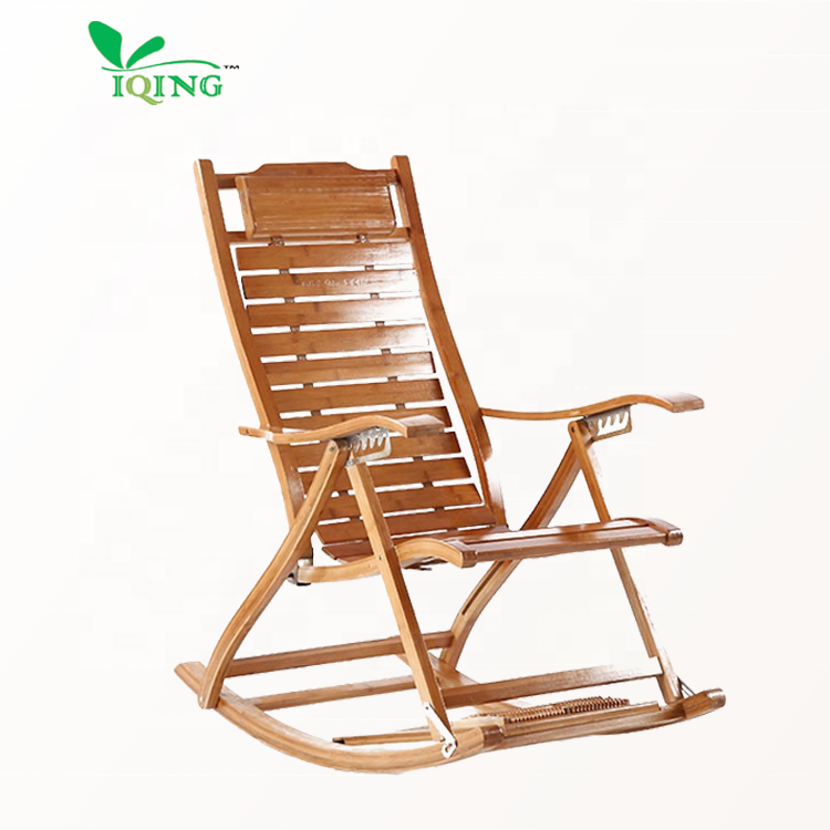 XB factory directly sell quickly ready to ship cheap price antique easy bamboo rocking <strong>chairs</strong>