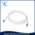 Factory Price TV Antenna Connector Cable 75Ohm RG6 F Connector Coax Coaxial Cable