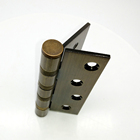new type good quality brass door hinge for household