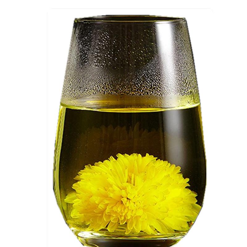 Organic Yellow Chrysanthemum Flower Tea Make Your Eyes Clearer And Brighter - 4uTea | 4uTea.com