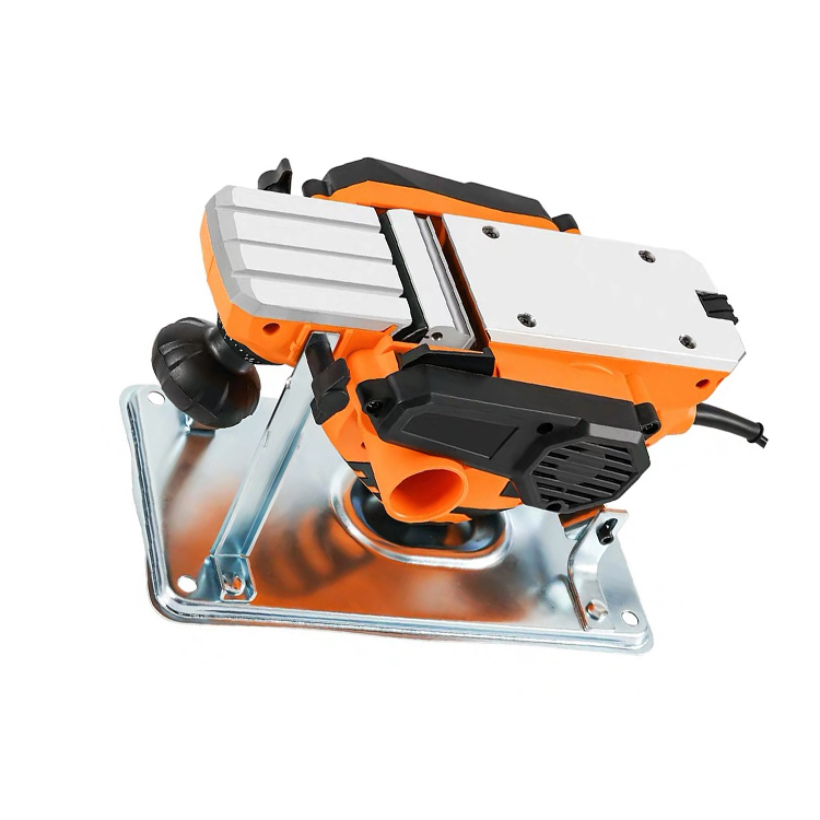 Hotsale Household Small Power Tools Hign Hardness Blades Copper Motor Electric Planer Electric Hand Planer Machine
