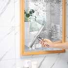 Glass New Arrival Window Shower Glass Squeegee For Bathroom