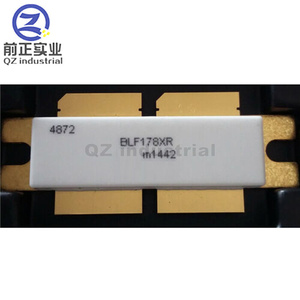 QZ industrial new and original warehouse electronic components Power LDMOS  transistor SOT539 BLF178XR