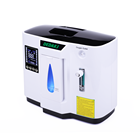 Portable Generator Oxygen Concentrator For Car Hot Selling Personal Portable Oxygen Generator For Car