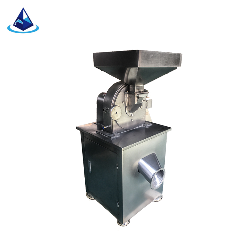 Superfine Almond Flour Air Jet Mill/Pulverizer/milling machine