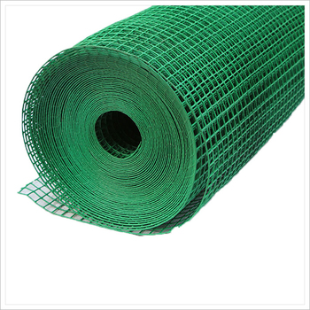 Stainless steel/ Galvanized /PVC coated Welded wire mesh for Construction and Fencing