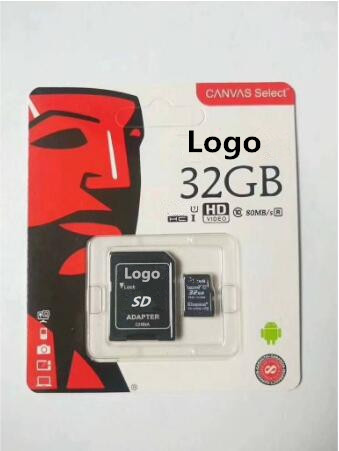 TF card 128G16G 32G C10 memory card Micro mobile phone SD small card storage