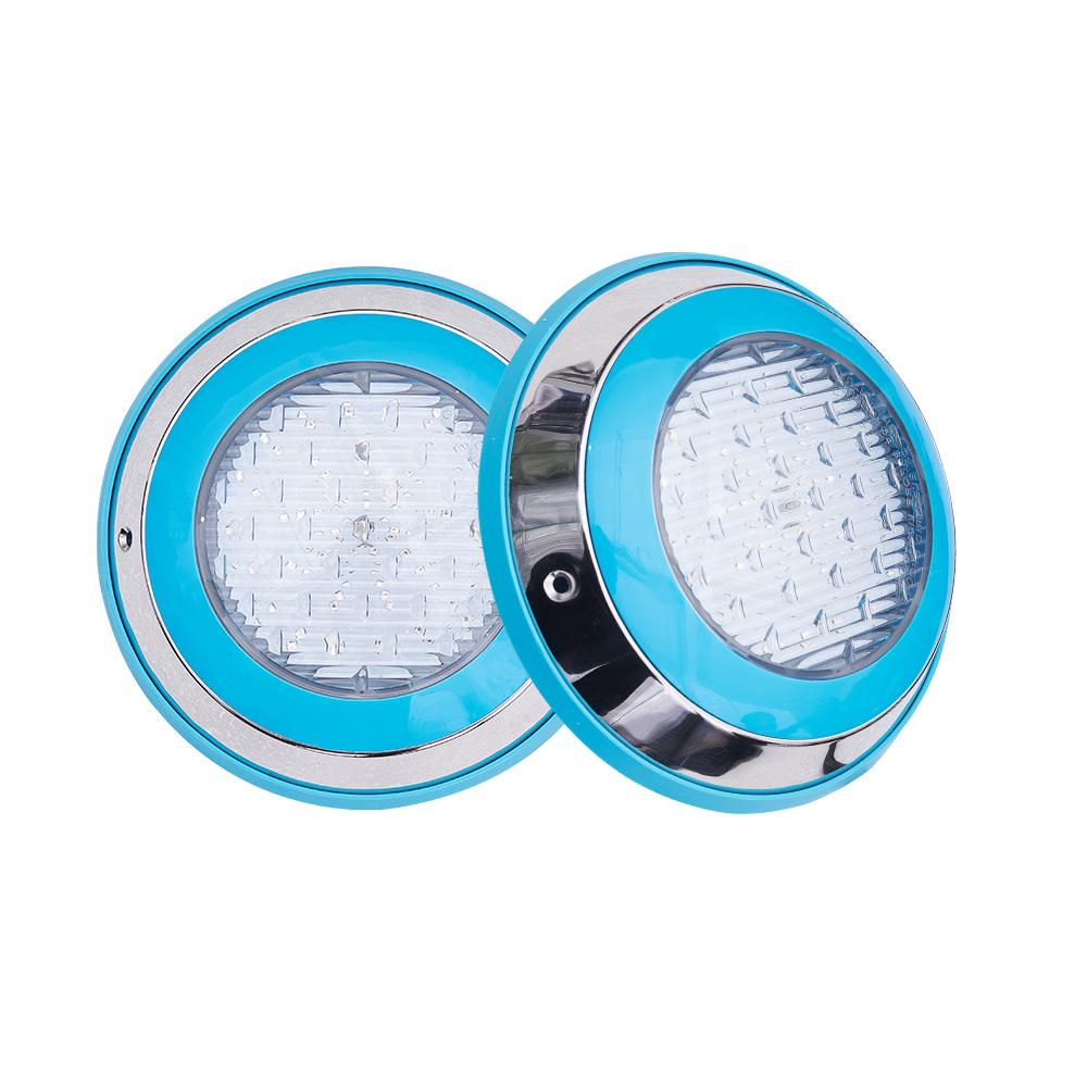 Pikes Led 빛 수영장 벽 방수 수중 라이트