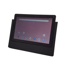 10 inch IPS Scherm Quad Core dual band 5g wifi pos systeem tablet android docking station