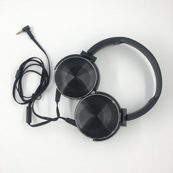 ST-450-G Free samples Factory Wholesale Very Cheap Price Wired Headphone