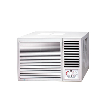 115V~220V 50Hz/60Hz Mechanical Window Mounted Type AC Air Conditioner