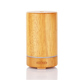 Bamboo 100Ml Wood Essential Oil Diffuser Wholesale Shanghai Ultrasonic Essential Oil Diffuser