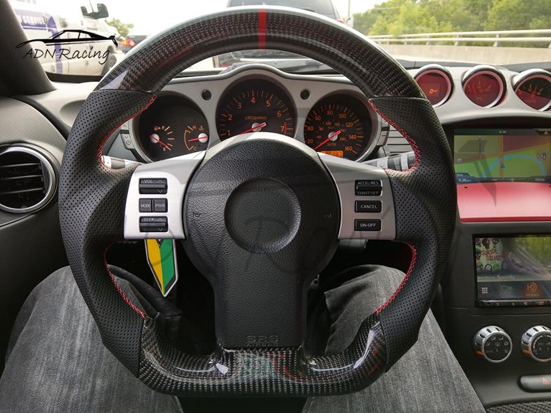 2003 for nissan 350z 370z g37 g35 custom carbon fiber steering wheel buy for nissan 350z 350z steering wheel 350z carbon product on alibaba com for nissan 350z 370z g37 g35 custom