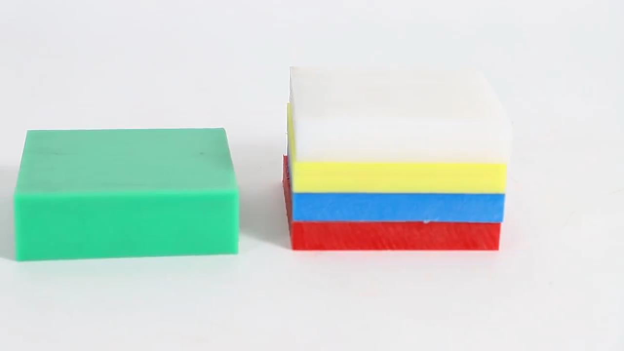 Красочные 4х8 панели с желобками из полиэтилена повышенной плотности лист гибкого пластика класс пластмассы для пищевых продуктов лист hips лист валки