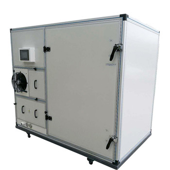 available low temperature sludge machine heat pump dehydrator equipment for wastewater industry
