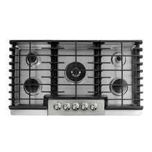 30 36 48 inch kitchen electric cooktop 4 6 burner gas stove for cooking