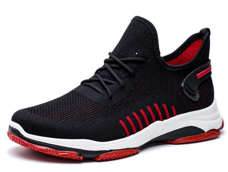 ขายส่งโรงงานจีนออกแบบใหม่ผู้ชายรองเท้าผ้าใบราคาถูกแฟชั่นรองเท้ากีฬาสำหรับผู้ชาย