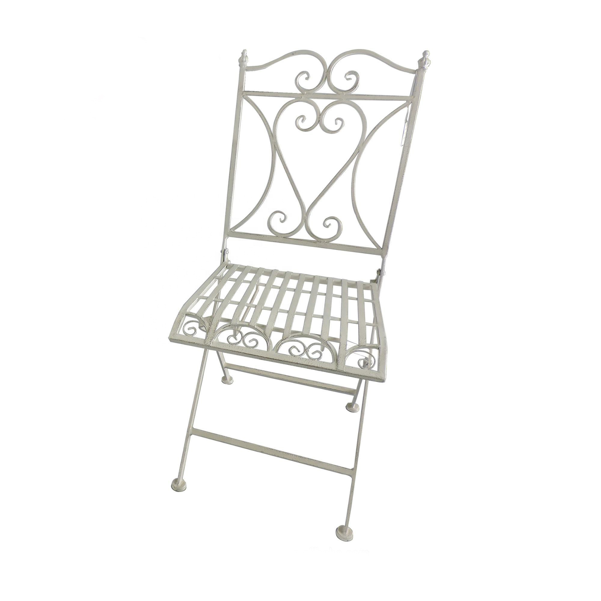 Wondrous Durable Garden Antique Metal Folding Chairs Buy Garden Chairs Metal Antique Chair Metal Folding Chairs Product On Alibaba Com Machost Co Dining Chair Design Ideas Machostcouk
