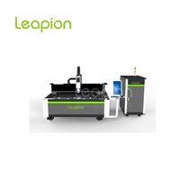 LeapionLF-6020H factory direct sales 6000W New product fiber laser cutting metal and metallurgy machine