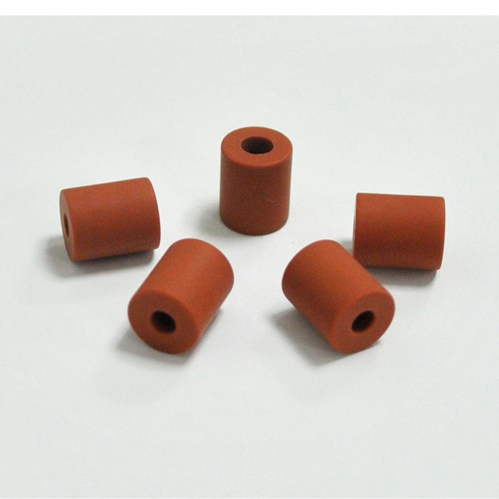 High Quality OEM Design Natural Silicone Rubber Products
