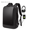 2019 new style functional wholesale custom business backpack waterproof smart school bags business laptop backpack