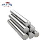 We43 AZ31 AZ91 WE54 AM60 Magnesium alloy rods for food industry