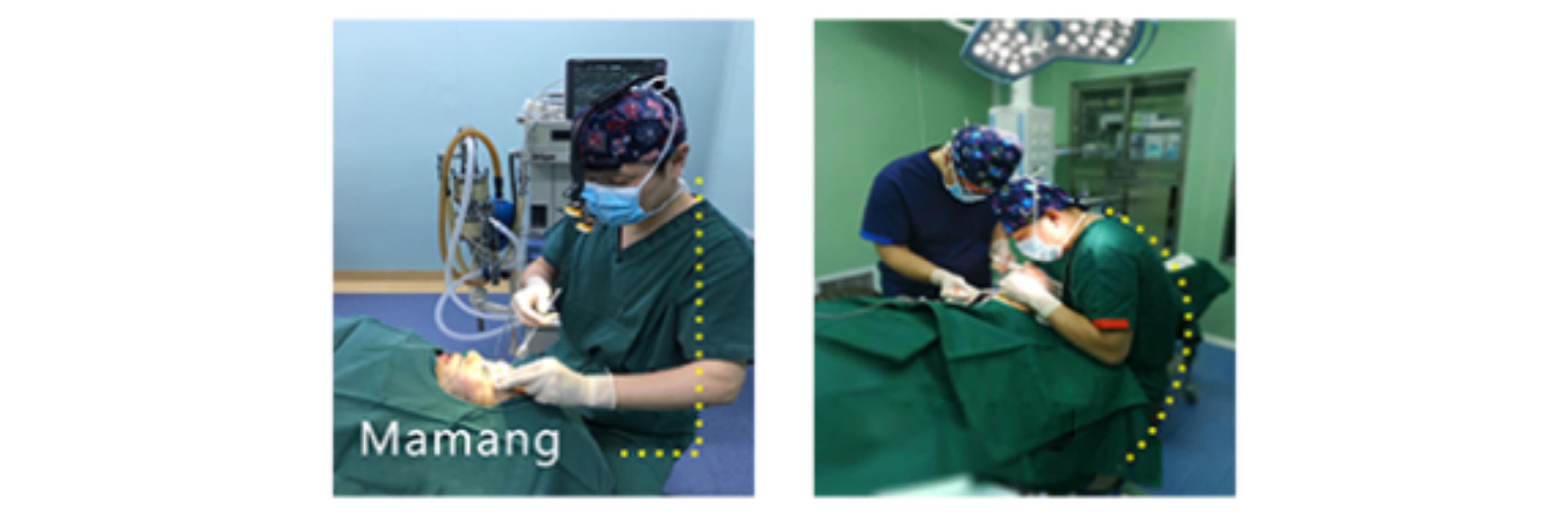 Tai Mũi Họng JD-8802 3W LED Y Tế Phẫu Thuật Kiểm Tra Đèn Pha Dr Kim