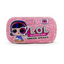 Оригинальные куклы LOL SURPIRSE, 5 поколение, цели для волос, волшебная, сделай сам, глухая коробка, куклы, фигурка, модель, игрушка для девочки, под...(Китай)