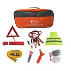 Emergency Tool Kit [ Safety Car Kits ] E Mark Universal Automotive Auto Emergency Tools Road Roadside Tool Safety Car Emergency Kits For Automobiles