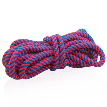 Desalen Stage Street Close Up Magic Illusion Props Magician Walking Knot Rope Magic Tricks