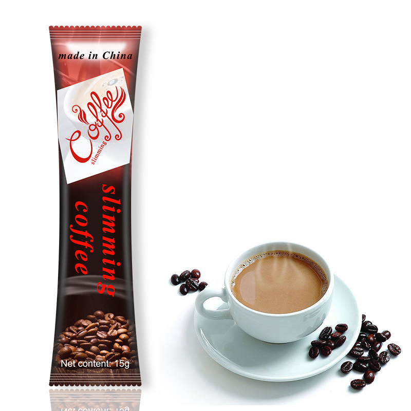 Most popular delicious weight loss fitne slimming coffee collagen