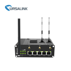 UR35 3G 4G Industrial M2M Cellular VPN Router PoE PSE RS232 RS485 WiFi GPS Python MQTT HTTP TCP/IP