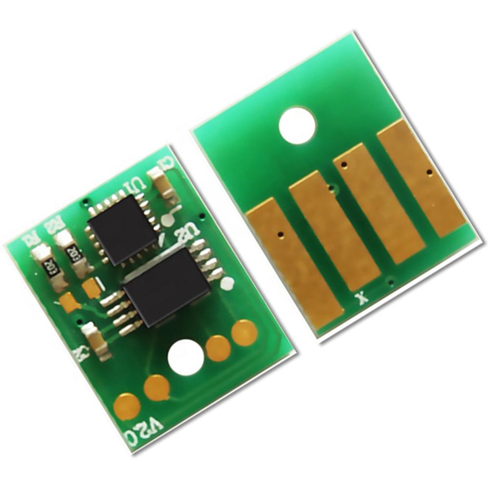 Toner reset chip for Lexmark MS321 MX321 MS MX 321/421/521/621/622 cartridge chip