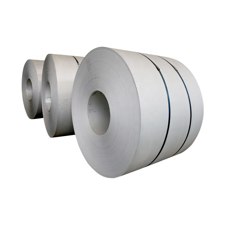 Vietnam Popular <strong>Stainless</strong> Steel Strips Coils Hot Rolled No.1 Finish 201 Grade